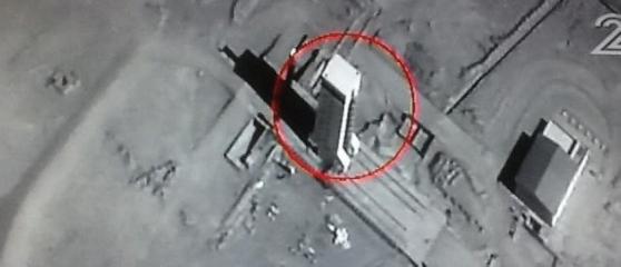 Iran ICBM